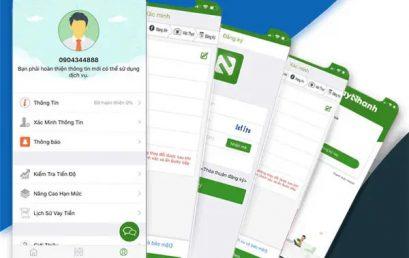 Vay Nhanh – Vay Tiền Nhanh Online