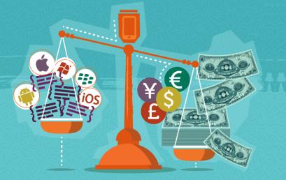 Cách tốt nhất để giảm chi phí phát triển ứng dụng có thể bạn chưa biết ?