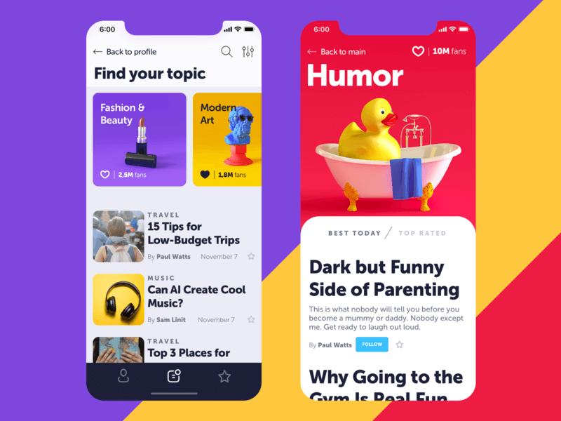Thiết kế ứng dụng chỉ là chuyện nhỏ nếu bạn nắm TOP 10 loại app này !